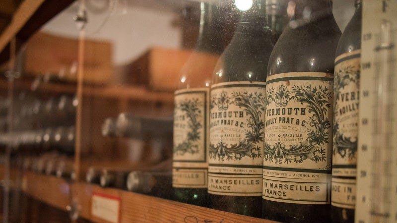 Extend The Shelf Life Of Vermouth By Refrigerating It