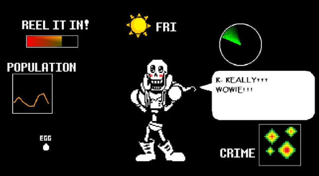 New Undertale Speedrun Category Takes 33 Hours To Finish