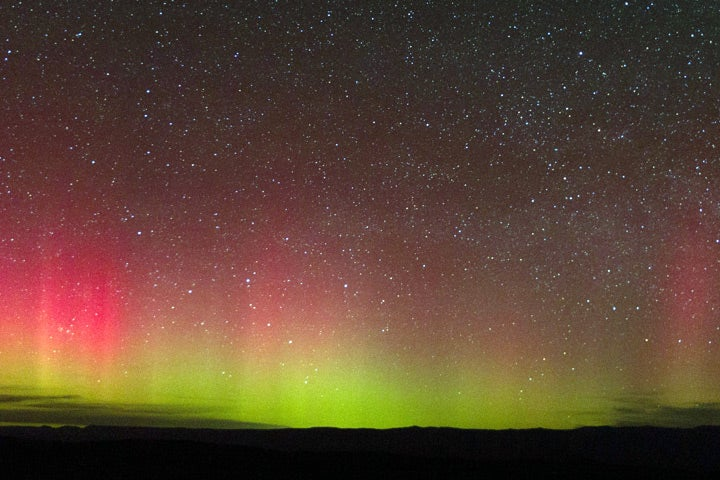 Citizen Scientists Are Helping NASA Map the Aurora Like Never Before
