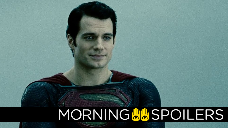 Don't Expect Man Of Steel 2Any Time Soon