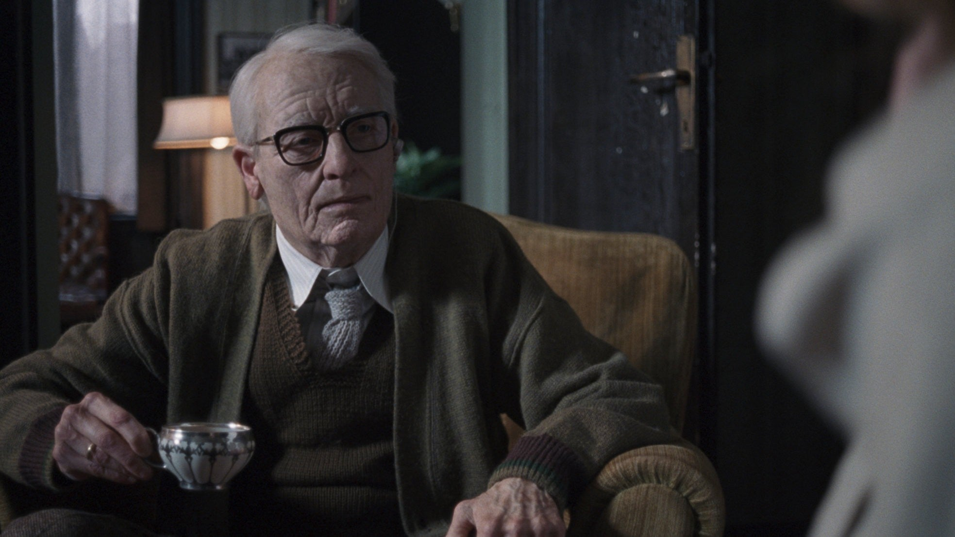 The True Identity Of Suspiria's Mysterious Lutz Ebersdorf Has Been Revealed
