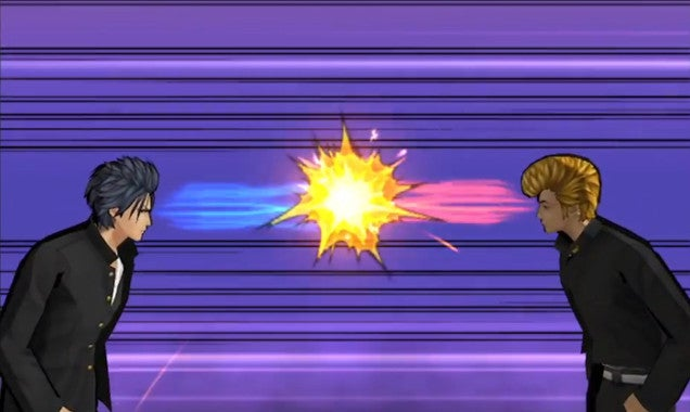 Fans Of Beat 'Em Up Games, Rejoice! Maybe.