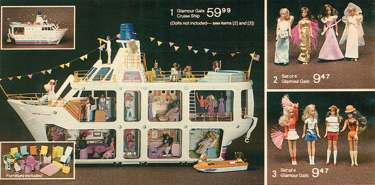 This 1982 JCPenney Catalogue Is a Jackpot of '80s Toys and Electronics