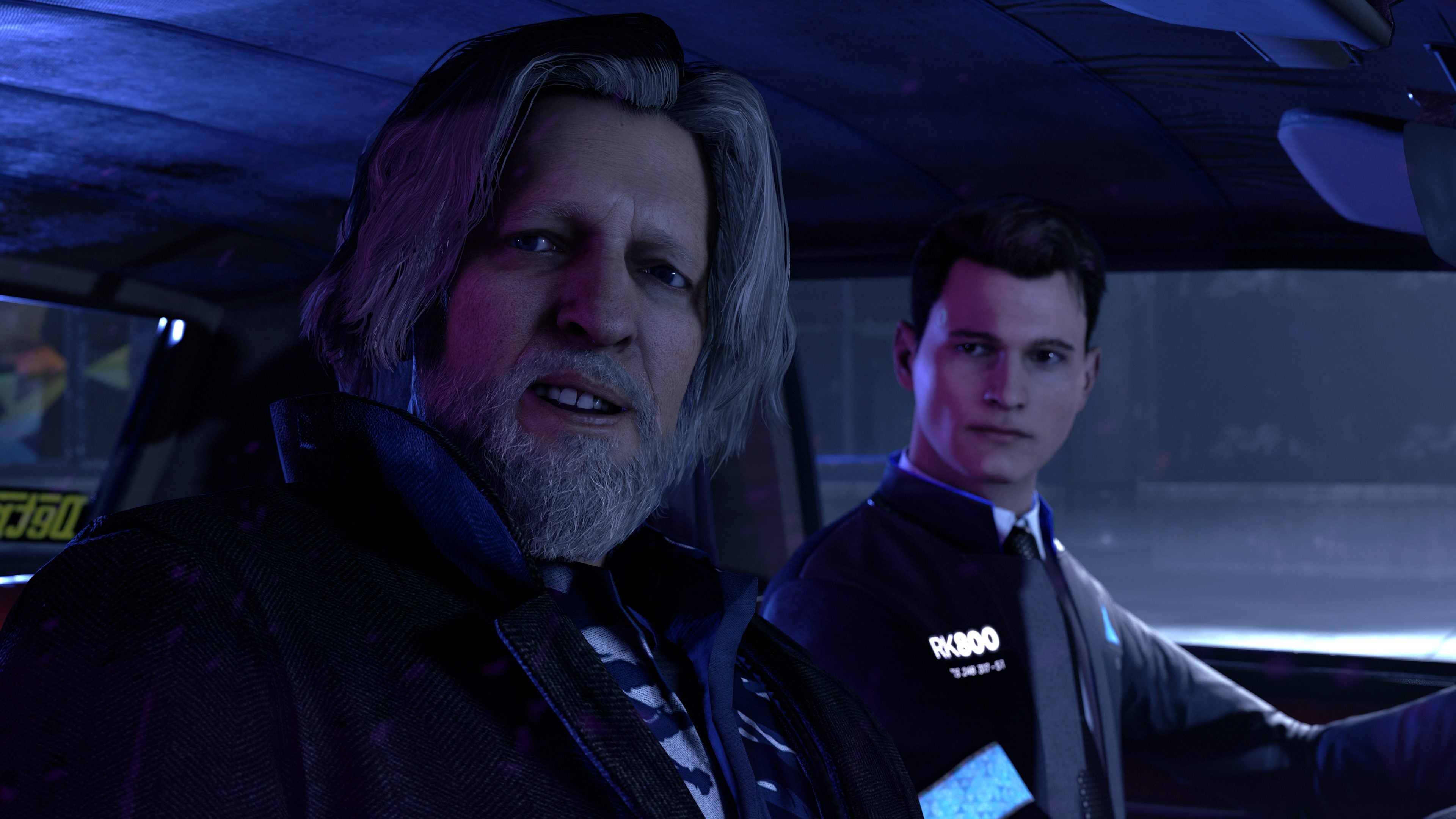 The Super-Fans Of Detroit: Become Human Hate Most Of The Game