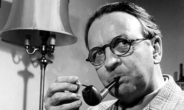 Raymond Chandler's Productivity Secret: Work, or Just Get Bored