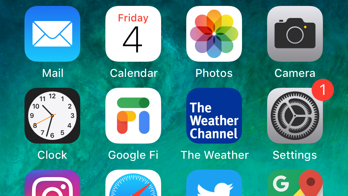 Delete The Weather Channel App If You're Concerned About Your Location Data