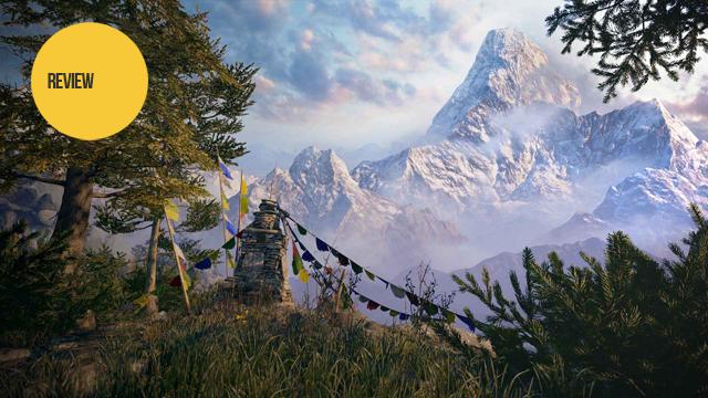 Far Cry 4: The Kotaku Review