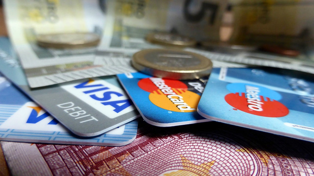 Call And Ask To Have The Interest Rate Reduced On Your Credit Cards