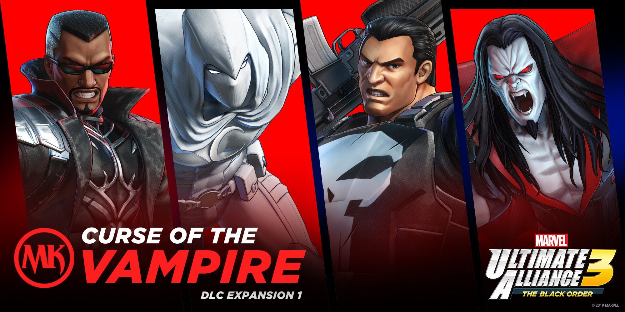 Marvel Ultimate Alliance 3's First Expansion Adds New Missions And Modes In September