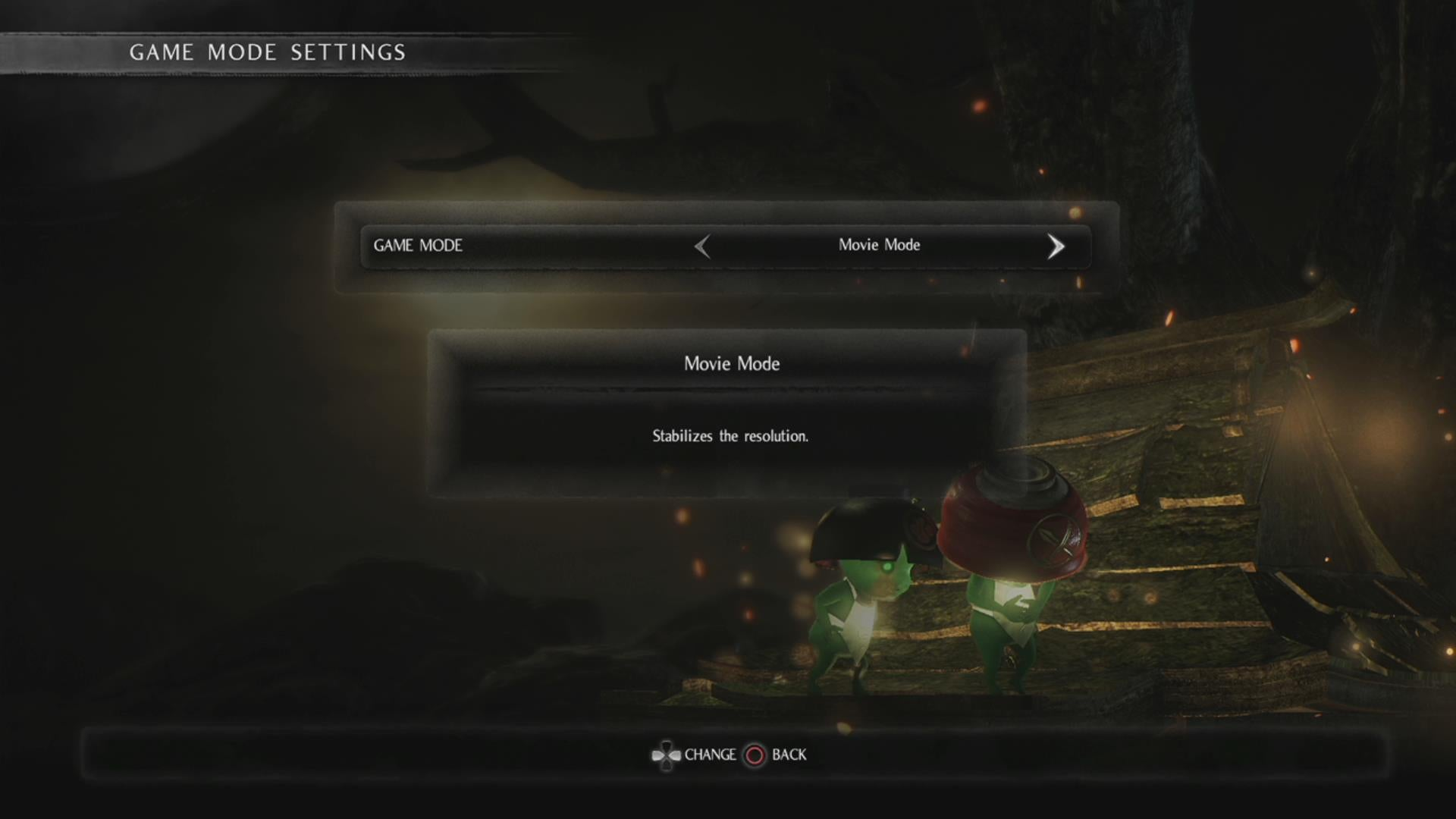 Nioh PS4 Demo Lets Players Choose Between Smooth Frame Rates And Better Graphics