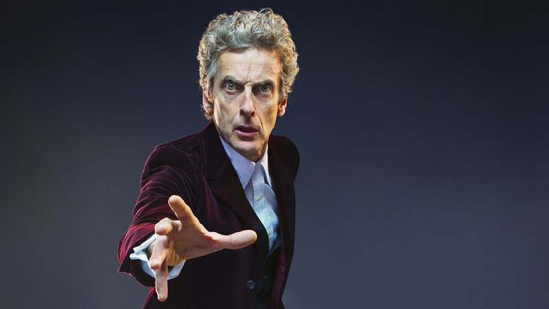 The Fascinating Ways the Modern Stars of Doctor Who Have Channeled the Classic Doctors