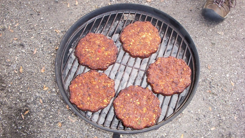 Four Tips For Grilling The Perfect Veggie Burgers