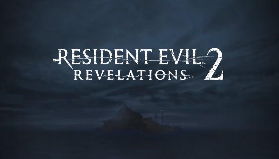 The Resident Evil: Revelations 2 Teaser is Full of Hidden Spoilers