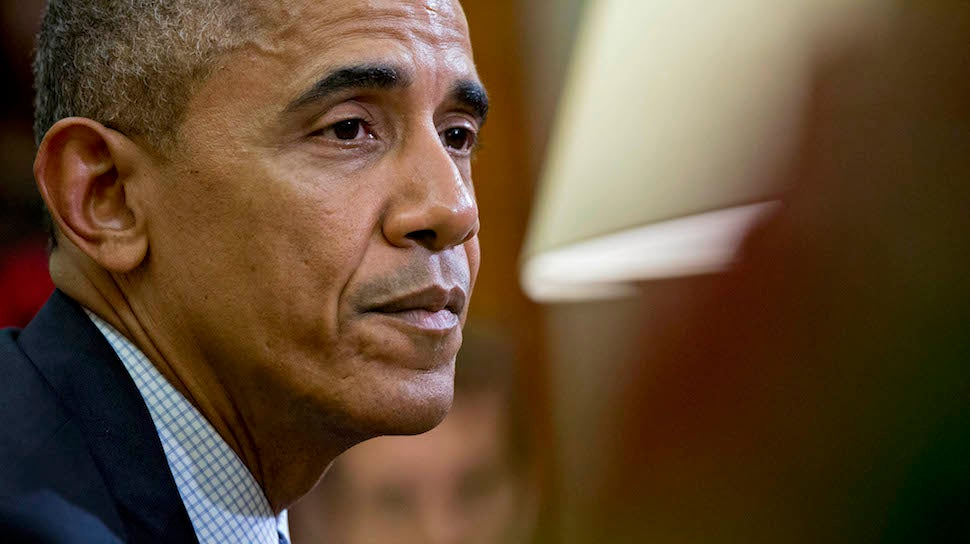 Obama Orders Report On Whether The US Election Was Hacked