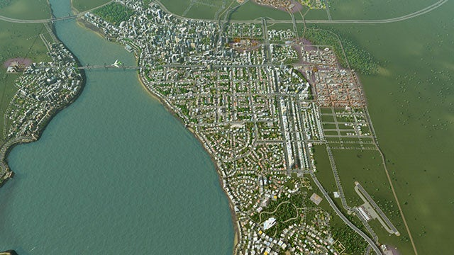 Cities skylines the kotaku review australia
