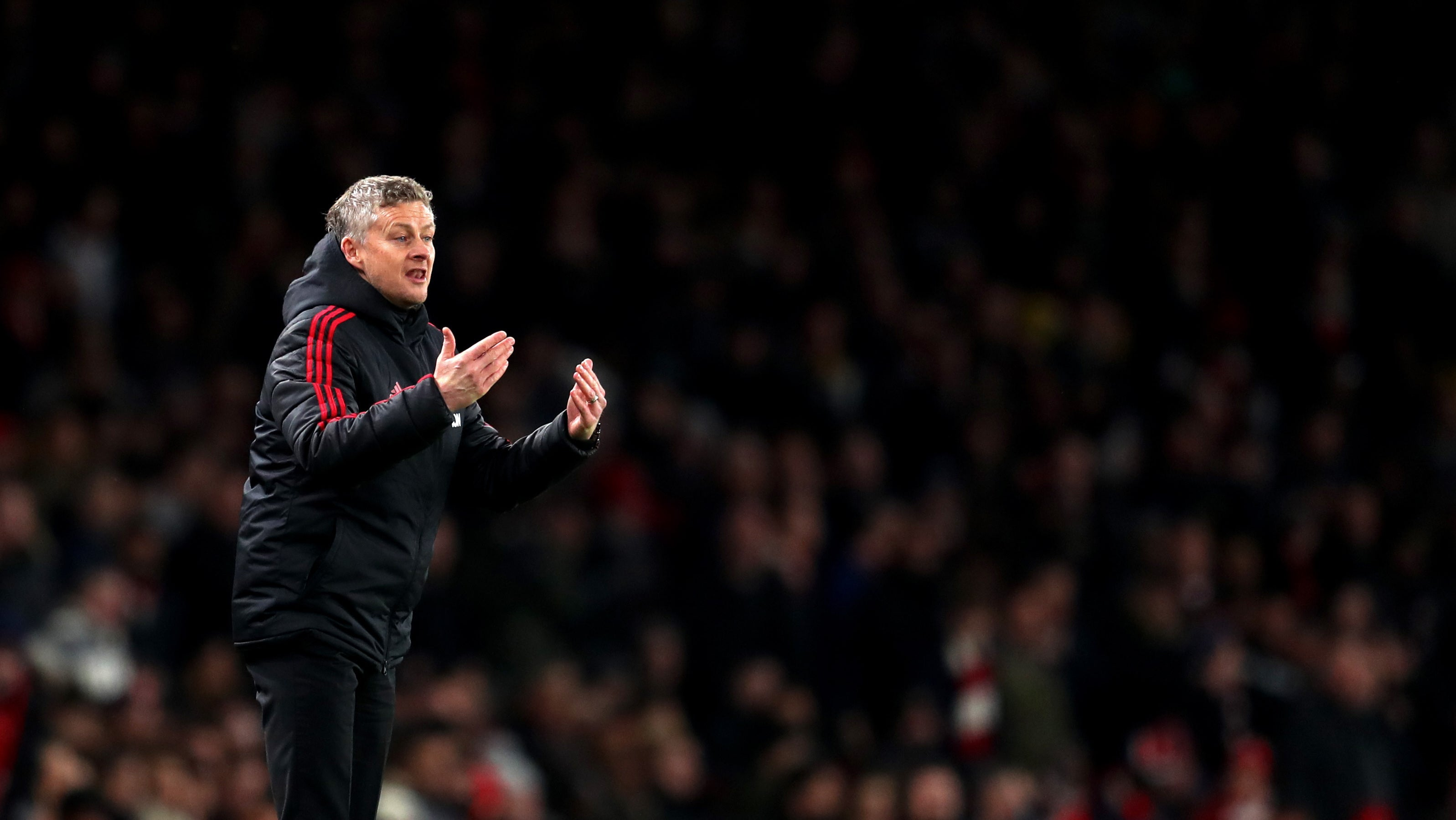 Manchester United's New Boss Cut His Teeth On Football Management Games