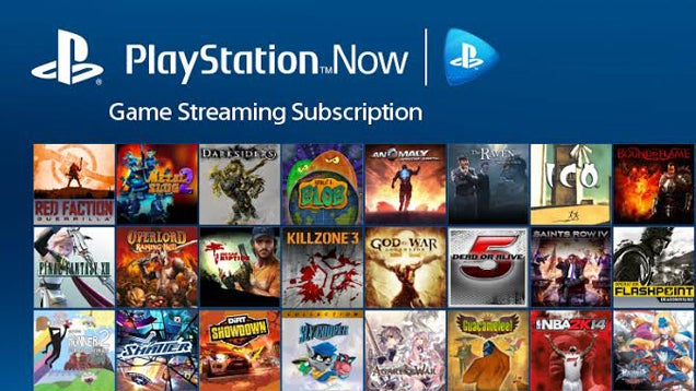 PlayStation Now Is Finally Getting Subscriptions