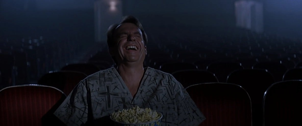 Watching In the Mouth of Madness Too Many Times Might Actually Drive You Insane