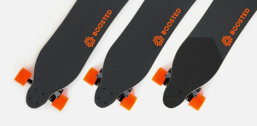 The New Boosted Boards Are Actually Affordable (and Still Badass)