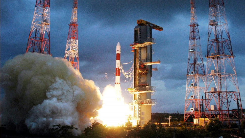 India Is Poised To Set A New Space Record Today