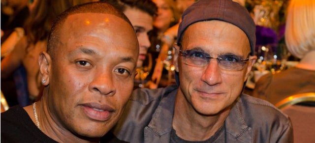 Apple Just Hired the Two Smartest Music Moguls of Our Time