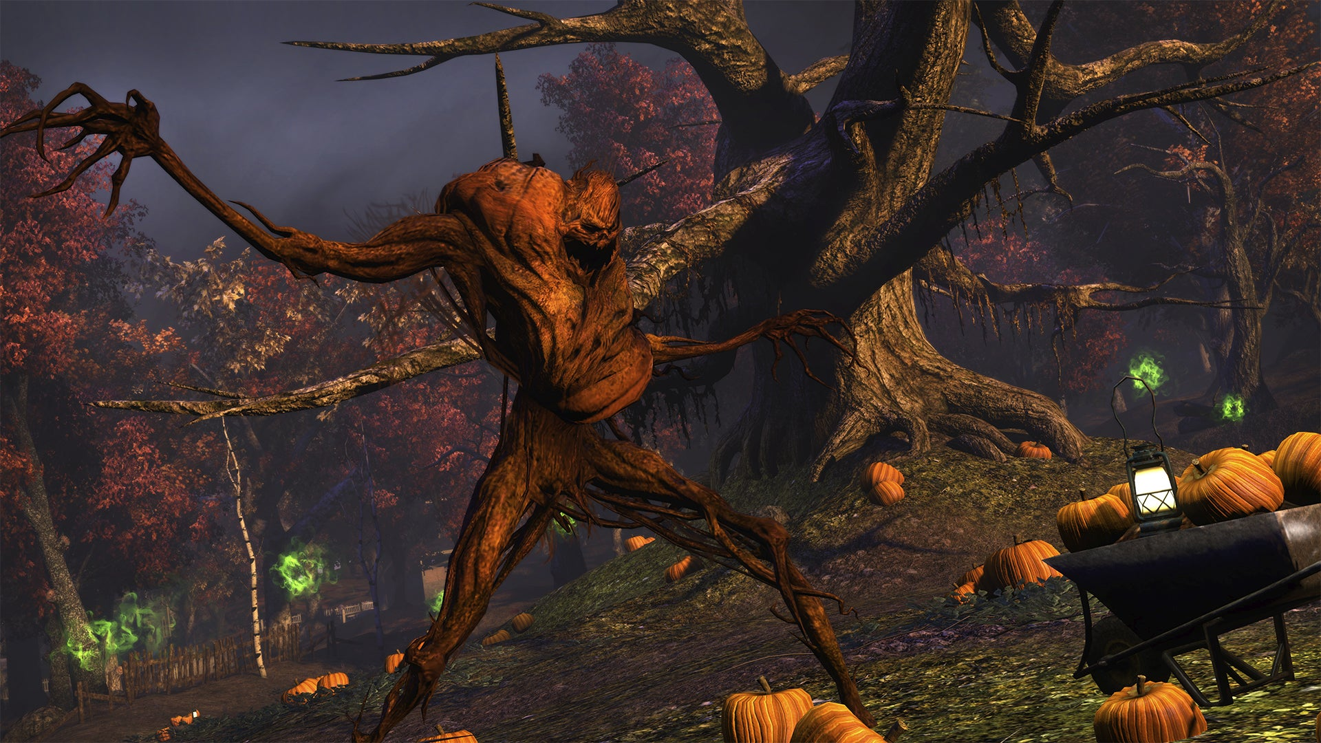 The revamped The Secret World Legends launches in June