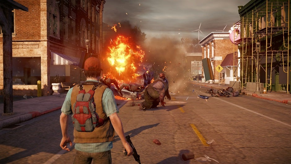 State Of Decay Coming To Xbox One Next Year