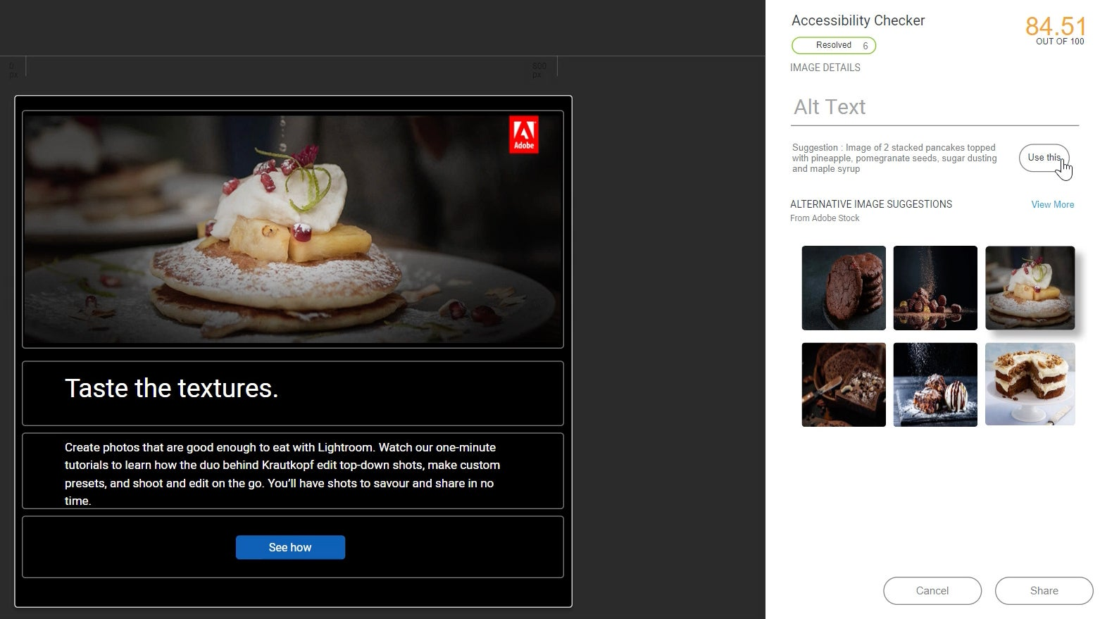 Adobe Created A Tool That Could Make Building Accessible Websites As Easy As Using Spell Check
