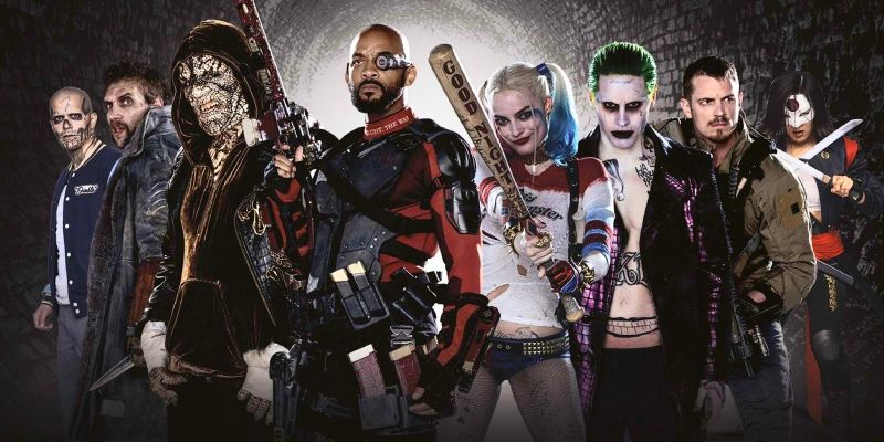 The Leader Of Suicide Squad Also Thinks The Movie's Ending Sucked