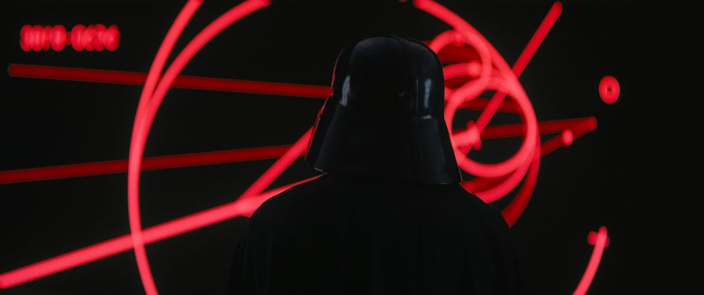 Lucasfilm Finally Addresses Rogue One's Biggest Controversy