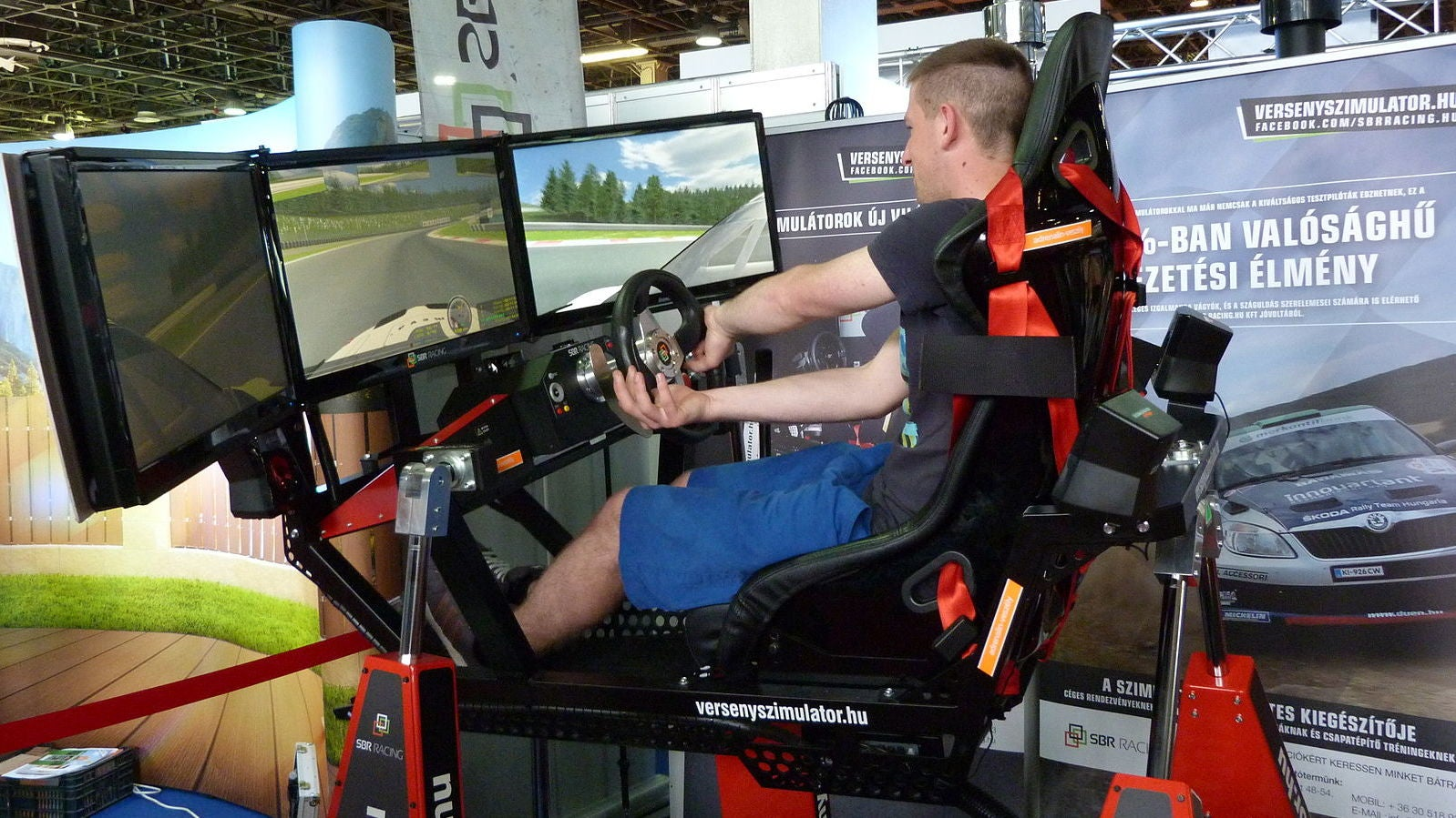 Germany Is Officially Recognising Sim Racing As A Legitimate Form Of Motorsport