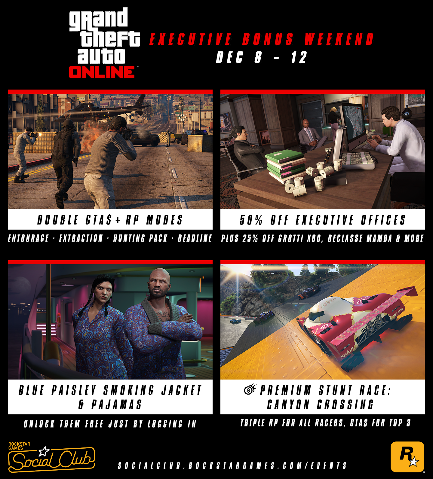 Two Friends Both Love GTA Online, But Only One Of Them