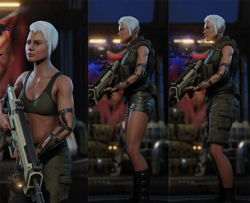 XCOM 2's DLC Goes Full Borderlands