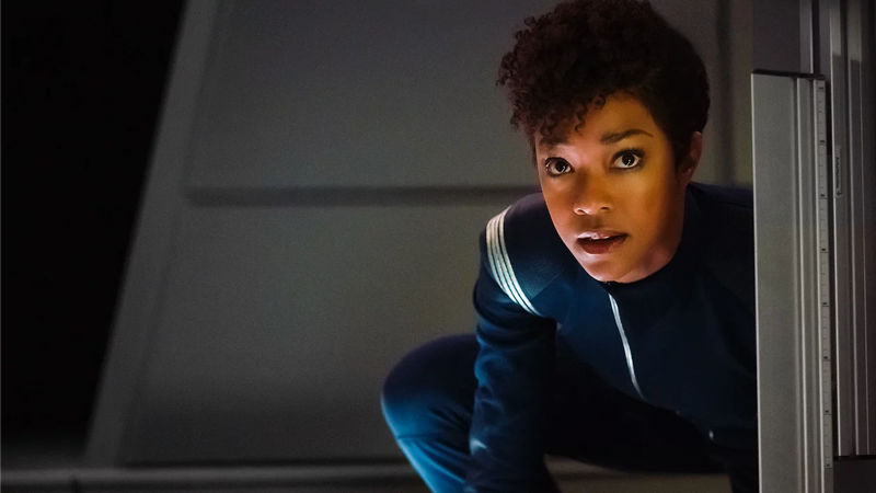 Star Trek: Discovery Will Return For A Second Season