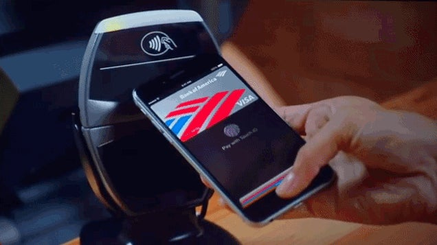 Apple Pay May Only Be The Start Of Apple's NFC Ambitions