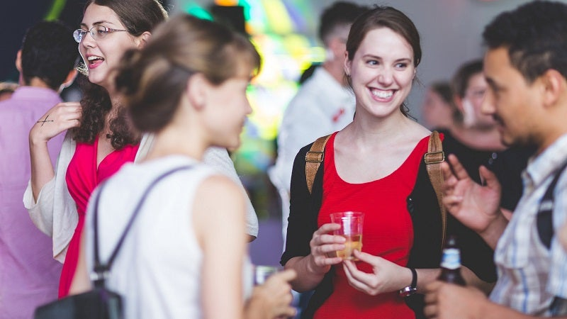Making A Good First Impression Is About Engaging, Not Impressing