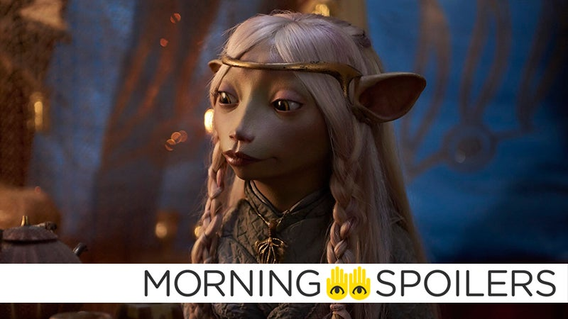 Updates From The Dark Crystal, John Wick, And More
