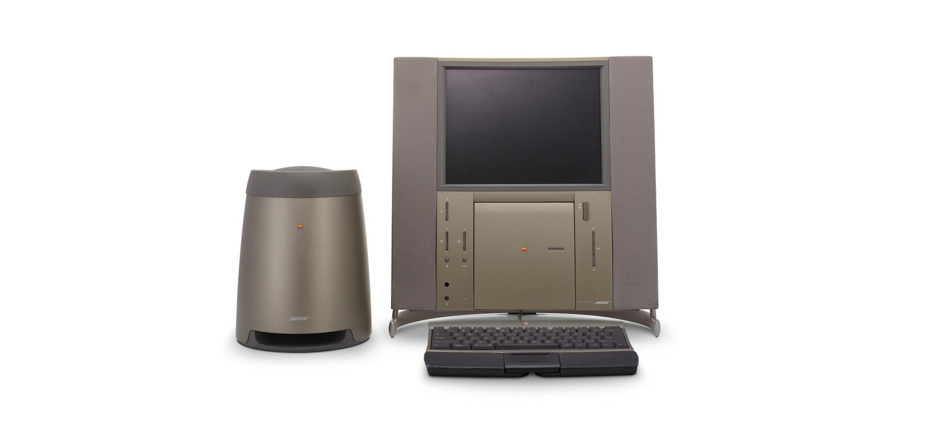 The Last Time Apple Sold An Obscenely Overpriced Gadget