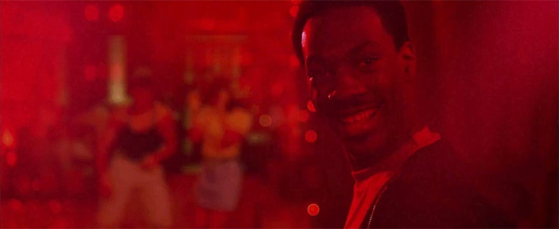 A Seamlessly Edited Club Scene Featuring Almost Every Movie Character You Can Think Of
