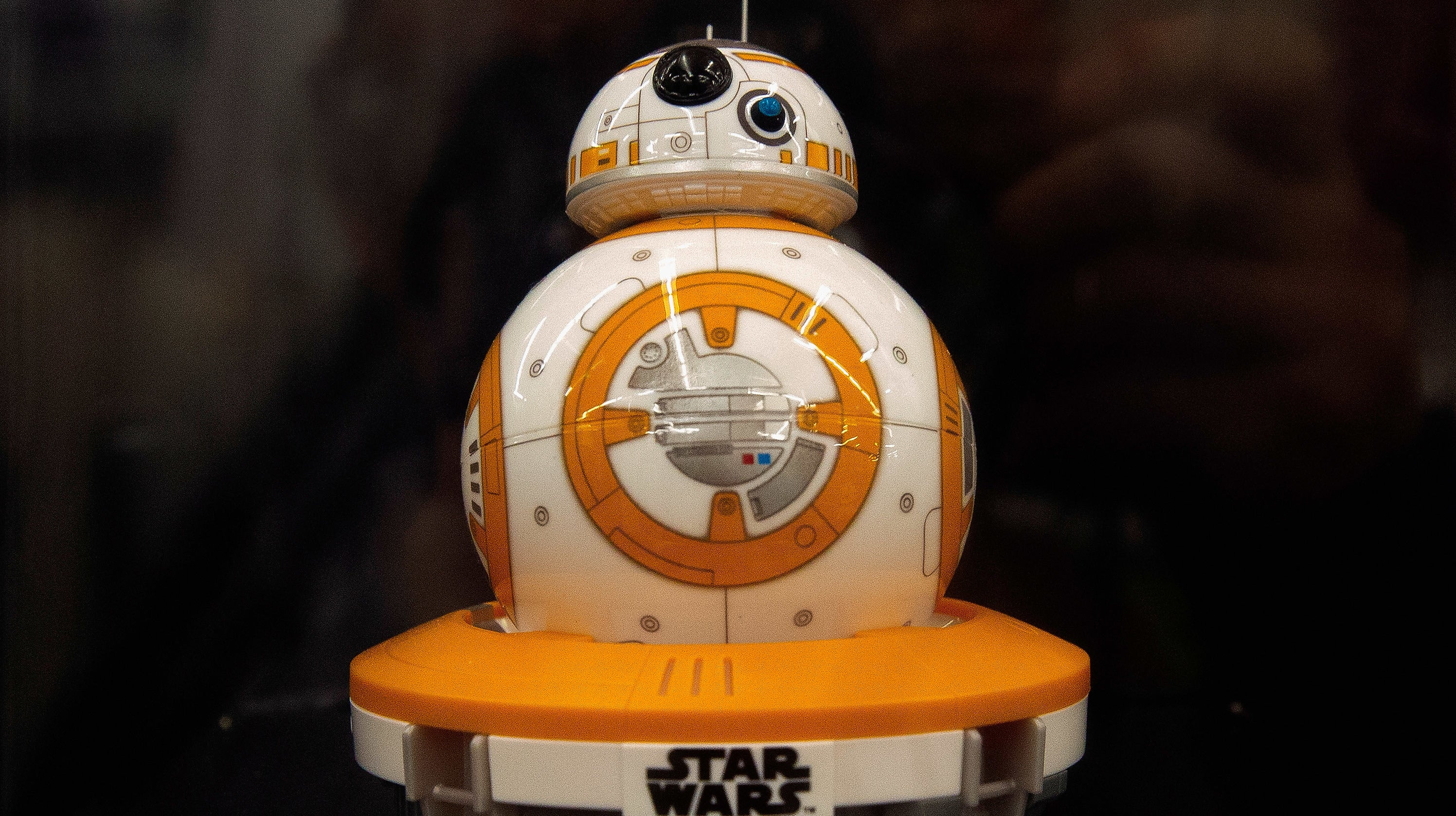 RIP Super Cute BB-8 Toy: Sphero Calls Quits On Licensed Bots