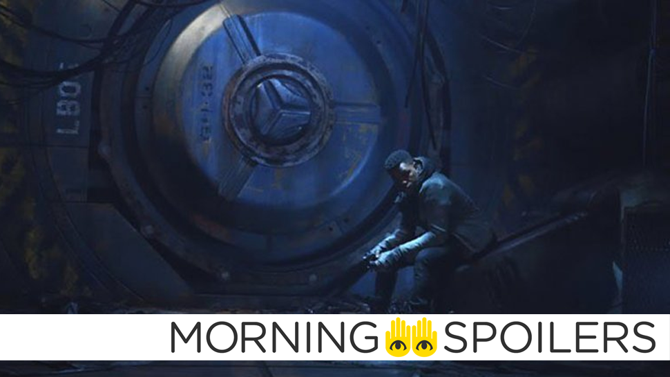 First Peek At The New Giant Robots Of Pacific Rim: Uprising