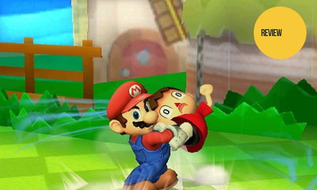 Super Smash Bros. 3DS: The Kotaku Review