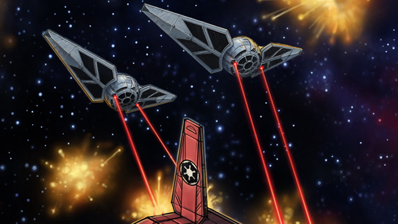 The 11 Silliest Ships in the Star Wars Galaxy