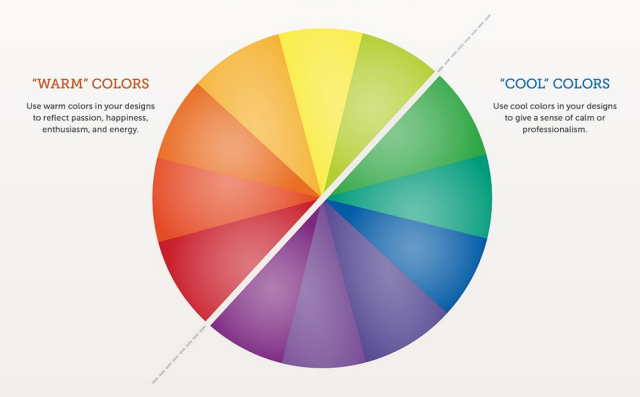 Learn the basics of colour theory to know what looks good for Cool colors together
