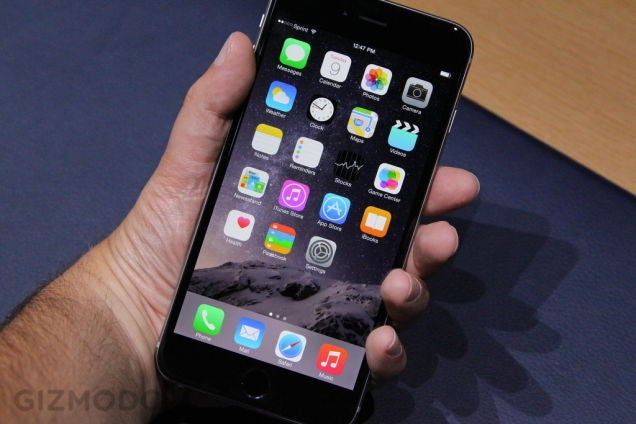 Tell Us About Your iPhone 6 Plus So Far