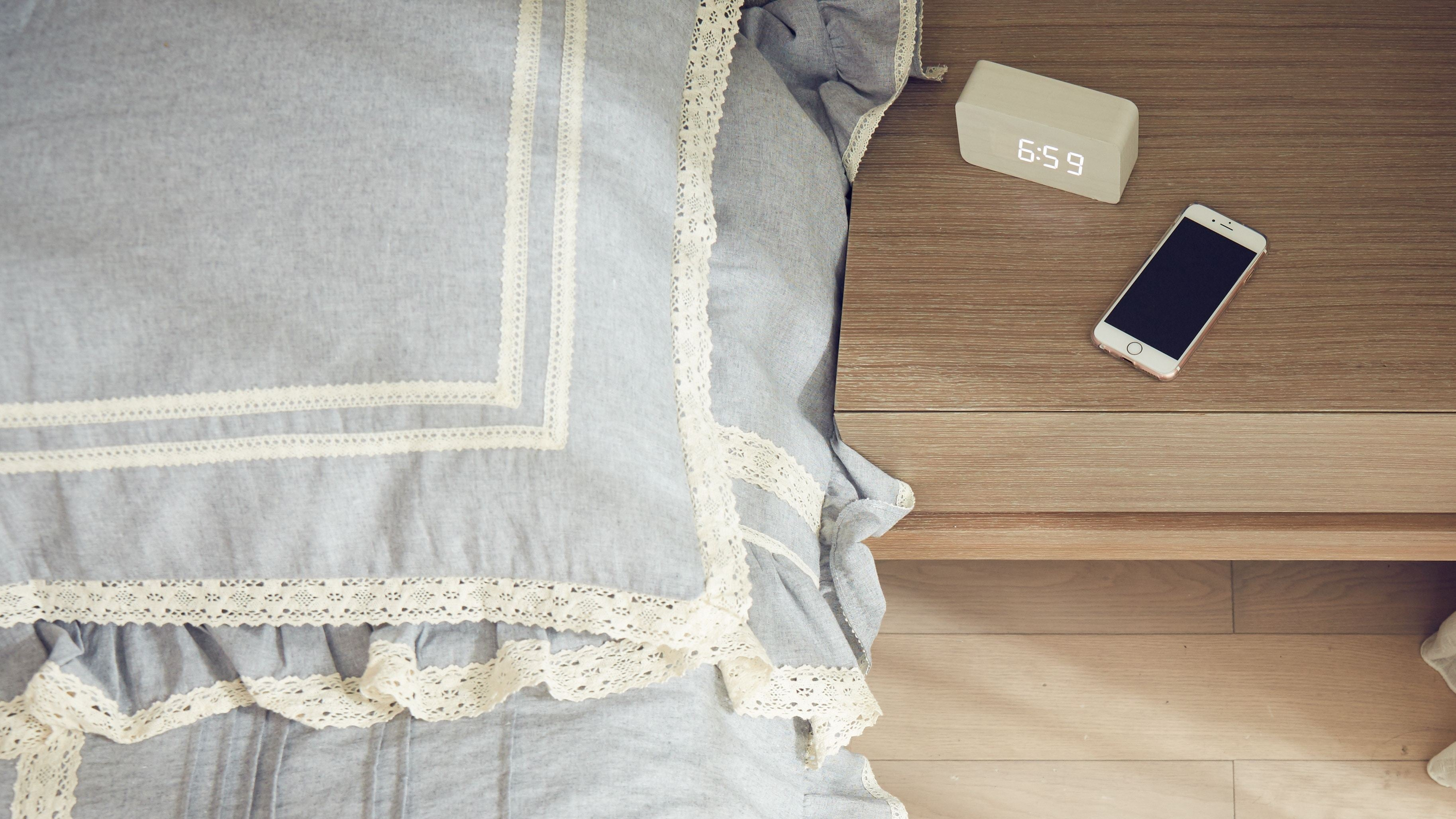 Get Help Waking Up With These Quirky Alarm Clock Apps