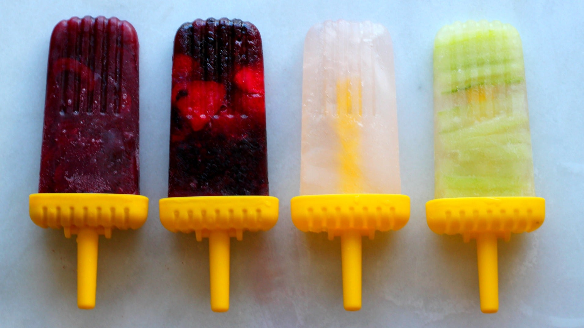 How To Turn Any Alcohol You Like Into Tasty Frozen Popsicles
