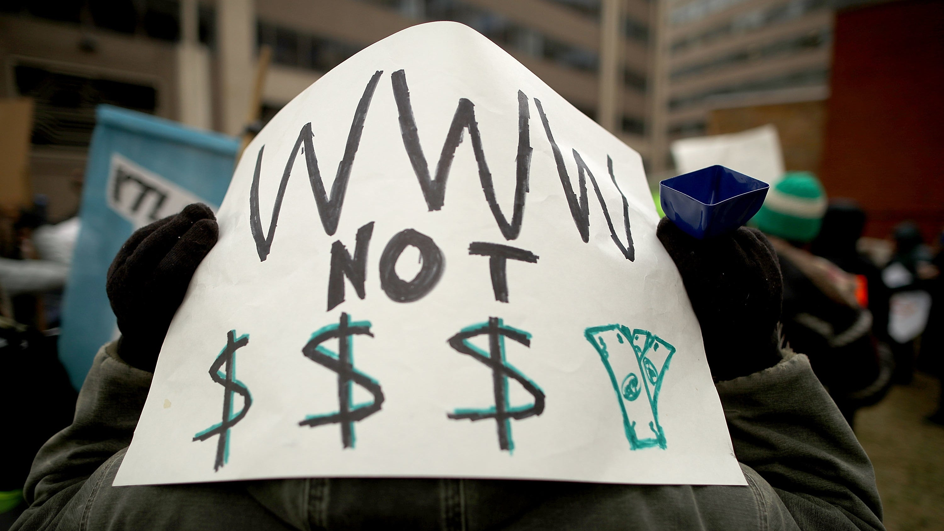 439f1489d8b California Lawmakers Combine Net Neutrality Bills To Better Fend Off ISP  Greed