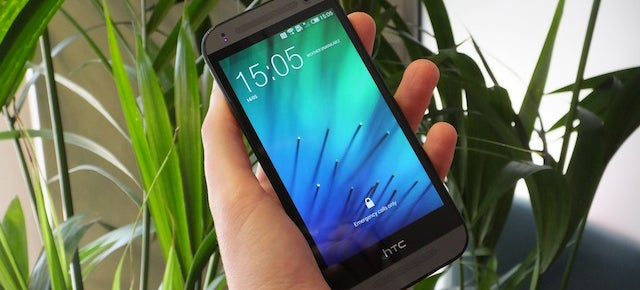 HTC One Mini 2: Like a Small M8, But Not a Small M8