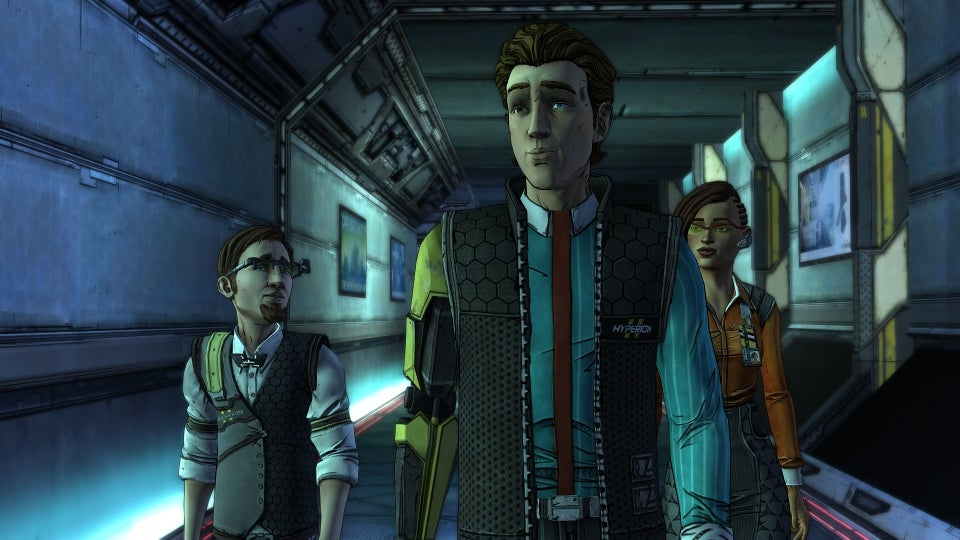 Tales From The Borderlands Could've Been Awful, But It's Great